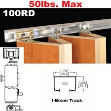 picture of 100rd multi fold door hardware