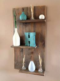 Small Picture Wondrous Design Wooden Wall Shelves Amazing Shelf Home Wall Art