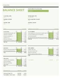 Simple Balance Sheette Xls Example Uk Format Excel Pdf Basic