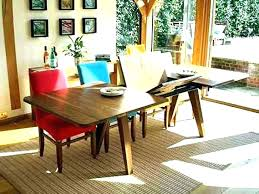 small oak dining table and 2 chairs dark extending room tables solid furniture splendid ext
