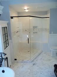 shower design exquisite custom neo angle shower door enclosure with header frameless glass doors jacksonville fl atlanta llc design showerdoordirect the
