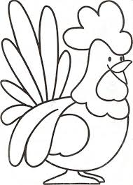 Small Picture Hen Coloring Page H Is For Hen Alphabet Coloring Pages Printable