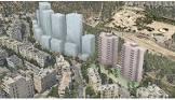 למרות התנגדות התושבים: אושרה התוכנית להקמת מגדלי מגורים ברחוב רחל המשוררת