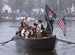 Low Levels In Delaware River Could Keep Re Enactors On Land