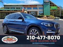New Used Bmws For Sale In San Antonio Tx Auto Com