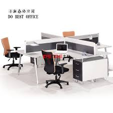 Top quality office desk workstation White Melamine High Quality Office Partition Standard Sizes Of Workstation Desk Furniture Gumtree High Quality Office Partition Standard Sizes Of Workstation Desk