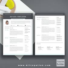 Mac Pages Resume Templates Gorgeous Pages Resume Templates Cteamco