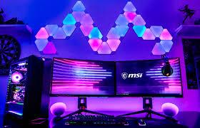 Msi Mystic Light Cpu Temperature Mystic Light Rgb Gaming Pc Recommended Rgb Pc Parts
