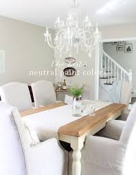 best paint colorsOur Neutral Paint Palette  The best neutral paint colors