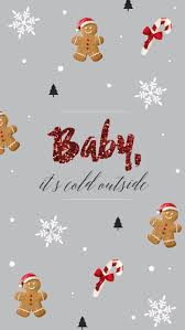 Pin By Ashley Mitchell On Christmas Wallpaper I Phone Cute