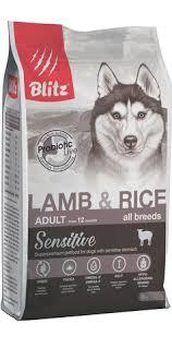 <b>Blitz</b>, <b>Сухие корма</b>, заказ, <b>petfood</b>.ru, 2015