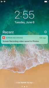 Get the Most Out of iOS 11 s New Lock Screen Style Notification