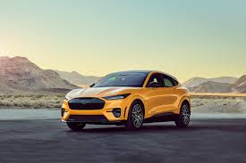 The 2021 mustang performed well in crash safety testing, earning the maximum score of five stars in all nhtsa evaluations. 2021 Ford Mustang Mach E Gt Performance To Have 480 Hp 634 Lb Ft