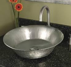 brushed nickel sink. Beautiful Brushed 5 Bathroom Trends For 2010 For Brushed Nickel Sink
