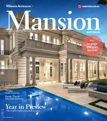 Mansion February 2019 by The Australian - issuu