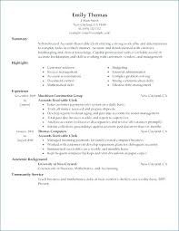 Accounts Payable Clerk Resume Sample Best of Accounts Payable Clerk Sample Cover Letter Resume Examples This Is