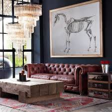 we ve taken all the clic charisma of our chesterfield inspired westminster sofa