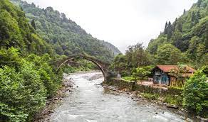 Natural Attractions to See in Rize
