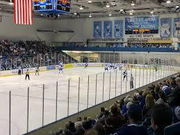 Cadet Ice Arena Air Force Falcons Stadium Journey