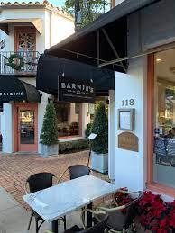 Barnie's coffee & tea co. Barnies Winter Park