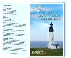 Church Program Template Church Program Template Graphics Story Bulletin For