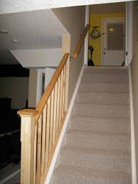 basement stairs railing. Stair Railing Ideas Basement Welcome New Post Has Been With Regard To  Handrail For Stairs Basement Stairs Railing