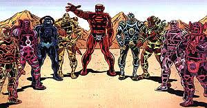 Celestial Comics Wikipedia