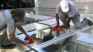 Como o próprio nome já diz, é um vidro mais fosco, ideal&. Cobertura De Vidro Para Garagem Digicom Milena C Bello Youtube