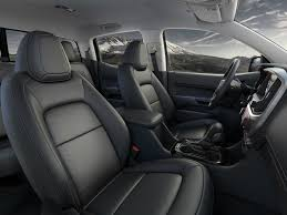 2016 chevrolet colorado sel 2016 gmc canyon sel available late in the model year autoevolution