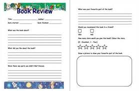 how to write a book report how to write a book review for kids kayoz talks books