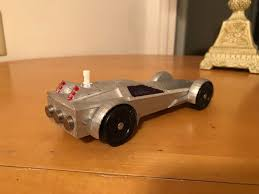 Free Easy Pinewood Derby Designs The Pinewood Derby Is Turning Into An Arms Race