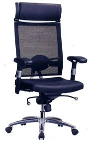 comfortable computer chairs. Funiture, Computer Chairs Ideas With Blue Swivel Mesh Chair High Backrest And Armrest Comfortable N