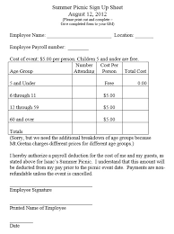 Party Sign Up Sheet Template The Admin Bitch Download Free Potluck Sign Up Sheet