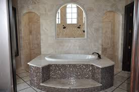 Image detail for -Master bathroom incorporates a walk-in shower and jacuzzi  bathtub.