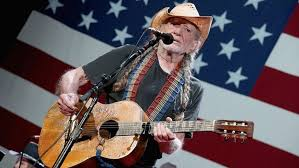 <b>Willie Nelson</b> debuts music video for single 'Vote 'Em Out ...