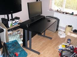 small gaming desk small gaming desk ideas