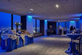 Skydeck Chicago Private Events