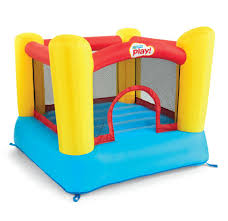 Inflatable Table Stats Play Inflatable Bounce House Toysrus