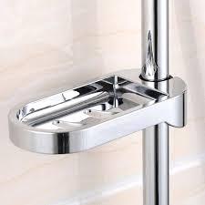 shower soap holder plastic shower rail soap dish box soap holder soap pallet shower tile soap shower soap holder