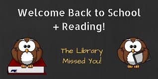 Libraries and Back to School Time - IntelliCraft