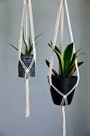 Elegant DIY Hanging Planter Ideas For Indoors (6)