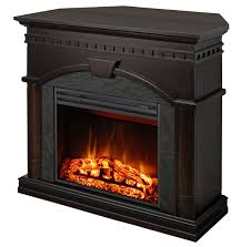 mef2367cbwlgfinley muskoka mantel with corner option burnished walnut