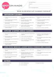Property Management Maintenance Checklist Template Lovely ...