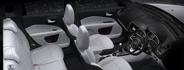 Jeep Compass Interior Features: Innovative Interior Features ...