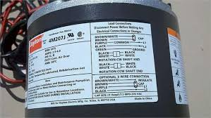 dayton motor wiring color code dayton image wiring wiring diagram for dayton fan motor 4m205j fixya on dayton motor wiring color code