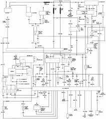 Toyota pick up wiring diagrams diagram for toyota pickup 22r alternator wiring