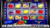 Общие характеристики игрового аппарата Fruit Cocktail