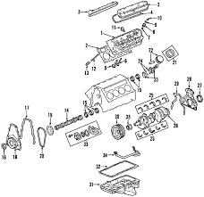 gmcchevroletcadillac 17122490 genuine oem valve lifters gmc chevrolet cadillac 17122490 genuine oem valve lifters