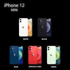 NHẬN ORDER IPHONE 12 BẢN MỸ LL/A
