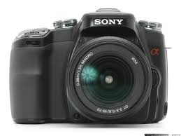latest models of sony digital camera with price. in july 2005 konica minolta and sony made an announcement that they were to jointly develop digital slr cameras. this agreement hinted at shared technology latest models of camera with price